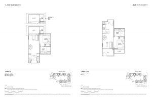 Verdale-floor-plan-1-bedroom-type-a1
