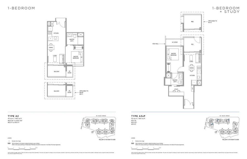 Verdale-floor-plan-1-bedroom-type-a2