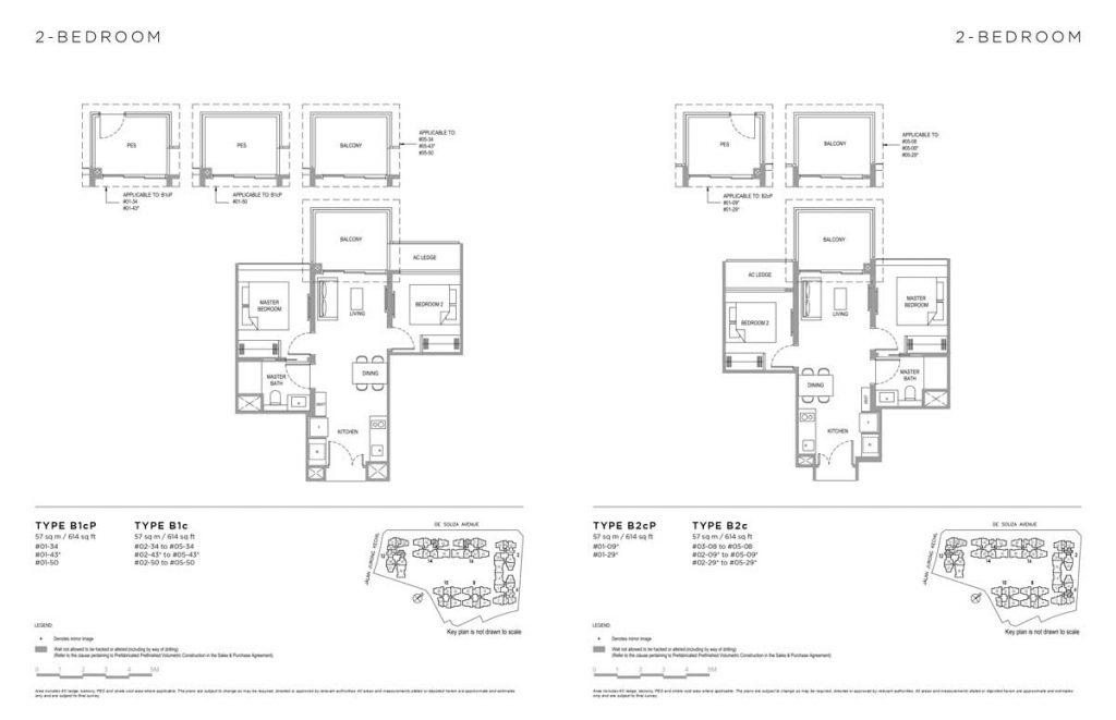 Verdale-floor-plan-2-bedroom-type-b1c