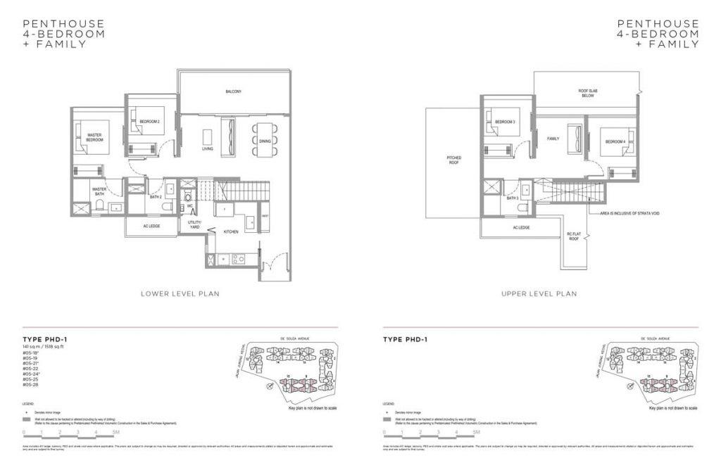 Verdale-floor-plan-4-bedroom-penthouse-type-phd-1
