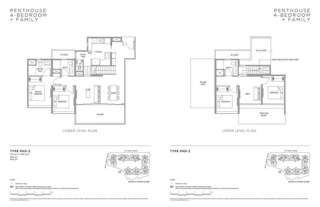 Verdale-floor-plan-4-bedroom-penthouse-type-phd-2