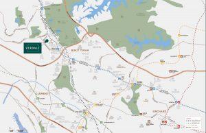 Verdale-location-map-de-souza-avenue